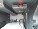 ETC車載器が装着されています。保証対象外です。