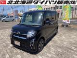タント タントカスタム X セレクション 4WD