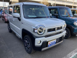 スズキ ハスラー ハイブリッド(HYBRID) X 4WD