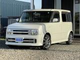 日産 キューブキュービック 1.5 ライダー 4WD