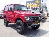 スズキ ジムニー XB 4WD