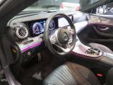 メルセデス・ベンツ CLS450 4マチック スポーツ エクスクルーシブ パッケージ 4WD