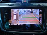 ティグアン TDI 4モーション ハイライン  4WD