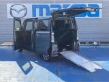 N-BOX+カスタム  660 カスタムG 車いす仕様車 4WD
