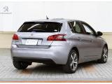 プジョー 308 アリュール ブルーHDi スペシャルエディション ディーゼル