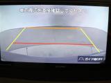 ナビ装着車で知らない道もラクラク*品番は、イクリプスのAVN-R8Wです。
