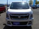 ワゴンRスティングレー ハイブリッド(HYBRID) X 4WD