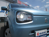 アルト S 3型 衝突被害軽減ブレーキ ディスチ