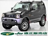 ジムニー ランドベンチャー 4WD リフトアップ 調整式ラテラルロッド 社外AW