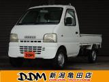 キャリイ KU (パワーステアリング付) 4WD