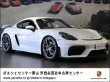 718ケイマン  GT4