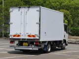 エルフ 冷蔵冷凍車 3t ワイドロング 冷蔵・冷凍車 P/G 内寸-長435x幅198x高191