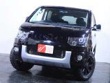 デリカD:5 2.4 G プレミアム 4WD ライト加工 新品ホイール 新品マッドタイヤ