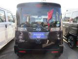 フレアワゴン カスタムスタイル XT 4WD レーダーブレーキサポート