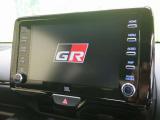 GRヤリス 1.6 RZ ハイ パフォーマンス 4WD