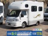 ボンゴトラック  AtoZ アミティRR 2WD ツインサブ マックスファン