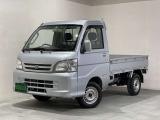 ハイゼットトラック エクストラ 4WD オーディオ CD再生 キーレス ドアバイザ―