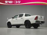 ハイラックス 2.4 X ディーゼル 4WD