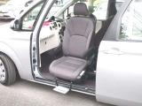ポルテ 1.5 X ウェルキャブ 助手席回転チルトシート Bタイプ
