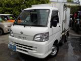ハイゼットトラック 冷蔵冷凍車 日章冷凍 2コンプレッサー