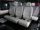レジアスエース  2.7 ユニデザイン トランポ10 4WD パワスラ
