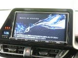 トヨタ C-HR 1.2 G-T LED エディション 4WD