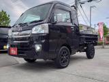 ハイゼットトラック ジャンボ 4WD AT LEDライト LEDフォグ