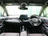 C-HR 1.2 G-T LED エディション 4WD