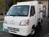 ハイゼットトラック 冷蔵冷凍車 -5℃‐50℃ タイミングチェーン