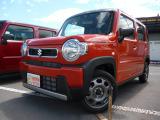 ハスラー G ターボ 4WD
