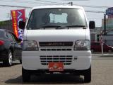 キャリイ KU 4WD