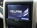 ヴェルファイア 2.4 Z ゴールデンアイズII