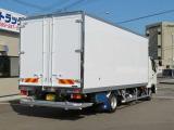 ファイター 冷蔵冷凍車 2.35t ワイド 冷蔵・冷凍車 P/G 内寸-長608x幅226x高210