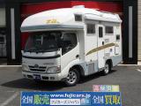 カムロード キャンピング バンテック ジル520
