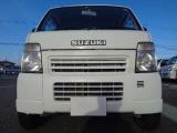 キャリイ KC エアコン 4WD