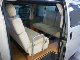キャラバン キャンピング キャラバン レクビィ サライ FFヒーター 4WD