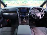 アルファード ハイブリッド 2.5 S タイプゴールド 4WD