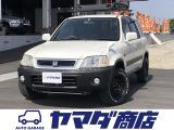 CR-V 2.0 フルマーク 4WD
