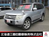 パジェロ  ロング3.8エクシードX 4WD