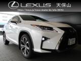 RX200t/バージョンL
