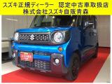スズキ スペーシアギア ハイブリッド(HYBRID) XZ 4WD