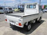 ハイゼットトラック スペシャル 農用パック 4WD