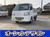 ハイゼットトラック エアコン パワステ スペシャル 4WD エアコン パワステ