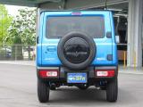 ジムニー XC 4WD クルコン LEDヘッドライト フォグランプ