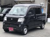 ハイゼットデッキバン G 4WD