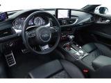 S7スポーツバック 4.0 4WD 左ハンドル プレセンスPKG サンルーフ