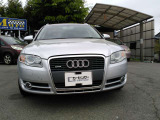 A4アバント 2.0 TFSI クワトロ 4WD