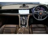 パナメーラ ターボS Eハイブリッド PDK 4WD OP200 ワンオーナー新車保証付ディーラー車