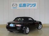 ロードスター 2.0 日本カー・オブ・ザ・イヤー受賞記念車