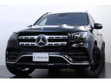 GLSクラス GLS580 4マチック スポーツ (ISG搭載モデル) 4WD 1オーナー 灰/黒革 ショ...